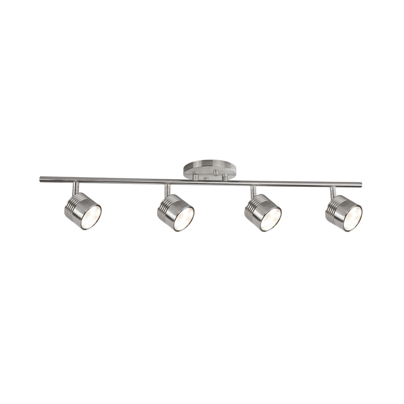 Dimmable Led Track Lighting Adjule